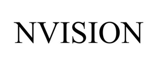 mark for NVISION, trademark #85606037
