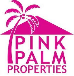 mark for PINK PALM PROPERTIES, trademark #85606239