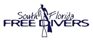 mark for SOUTH FLORIDA FREE DIVERS, trademark #85606605