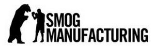 mark for SMOG MANUFACTURING, trademark #85606768