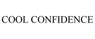 mark for COOL CONFIDENCE, trademark #85606770