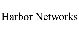 mark for HARBOR NETWORKS, trademark #85606841
