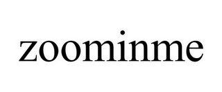 mark for ZOOMINME, trademark #85607299