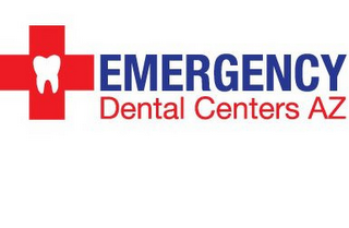 mark for EMERGENCY DENTAL CENTERS AZ, trademark #85607402
