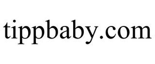 mark for TIPPBABY.COM, trademark #85607521