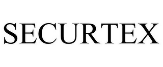 mark for SECURTEX, trademark #85607608