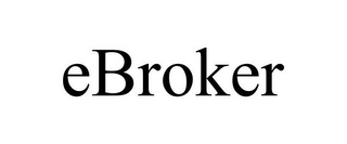 mark for EBROKER, trademark #85607699