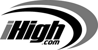mark for IHIGH.COM, trademark #85607782