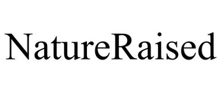 mark for NATURERAISED, trademark #85607982