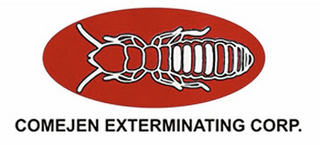 mark for COMEJEN EXTERMINATING CORP., trademark #85608269