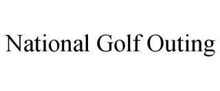 mark for NATIONAL GOLF OUTING, trademark #85608429