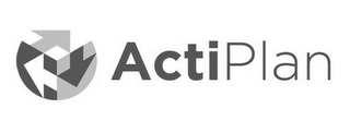 mark for ACTIPLAN, trademark #85608833