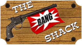 mark for THE BANG SHACK, trademark #85608867