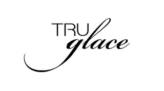 mark for TRU GLACE, trademark #85609035