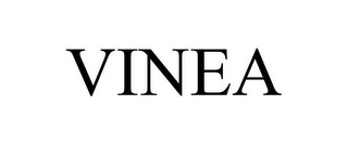 mark for VINEA, trademark #85609584