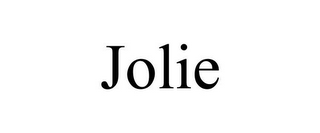 mark for JOLIE, trademark #85609674
