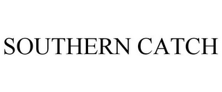 mark for SOUTHERN CATCH, trademark #85610325