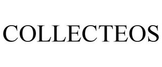 mark for COLLECTEOS, trademark #85610515
