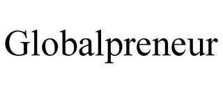 mark for GLOBALPRENEUR, trademark #85611224