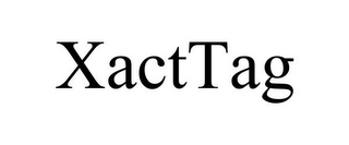 mark for XACTTAG, trademark #85611332