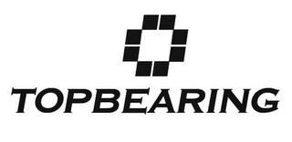 mark for TOPBEARING, trademark #85611463