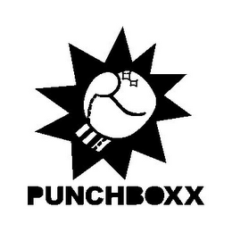 mark for PUNCHBOXX, trademark #85611759