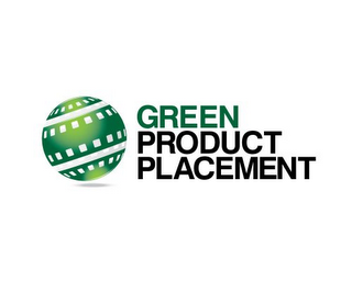 mark for GREEN PRODUCT PLACEMENT, trademark #85611761
