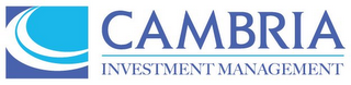 mark for CAMBRIA INVESTMENT MANAGEMENT, trademark #85611965