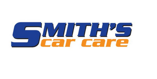 mark for SMITH'S CAR CARE, trademark #85612086