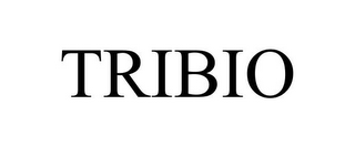 mark for TRIBIO, trademark #85612265