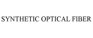 mark for SYNTHETIC OPTICAL FIBER, trademark #85612418