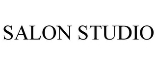 mark for SALON STUDIO, trademark #85612451