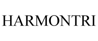 mark for HARMONTRI, trademark #85612499