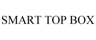 mark for SMART TOP BOX, trademark #85612667