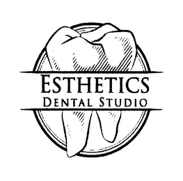 mark for ESTHETICS DENTAL STUDIO, trademark #85613003