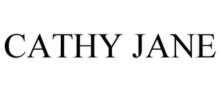 mark for CATHY JANE, trademark #85613164