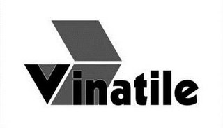 mark for VINATILE, trademark #85613803