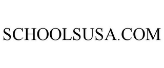 mark for SCHOOLSUSA.COM, trademark #85614397