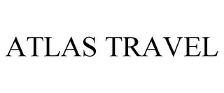 mark for ATLAS TRAVEL, trademark #85614547