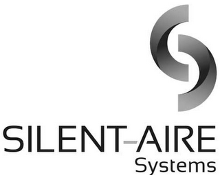 mark for SILENT-AIRE SYSTEMS, trademark #85614653