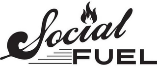 mark for SOCIAL FUEL, trademark #85614711