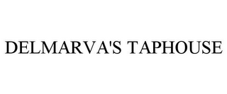 mark for DELMARVA'S TAPHOUSE, trademark #85614991