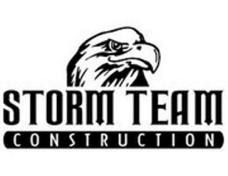 mark for STORM TEAM CONSTRUCTION, trademark #85615020