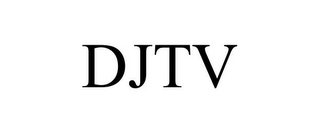 mark for DJTV, trademark #85615038