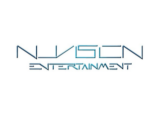 mark for NUVISION ENTERTAINMENT, trademark #85615241