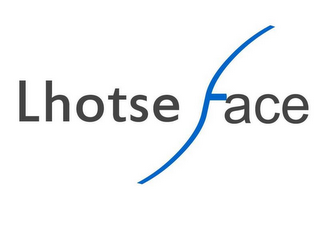 mark for LHOTSE FACE, trademark #85615707
