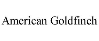 mark for AMERICAN GOLDFINCH, trademark #85615858