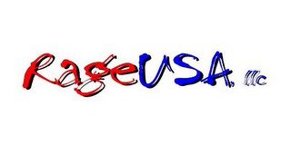 mark for RAGEUSA, LLC, trademark #85615971