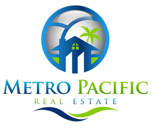 mark for METRO PACIFIC REAL ESTATE, trademark #85616059