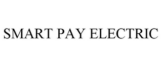 mark for SMART PAY ELECTRIC, trademark #85616343